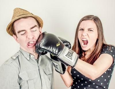 Warum Streit ein Beziehungskiller ist und wie es anders geht.