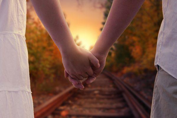 Beziehungen heilen- eine geführte Meditation zur Klärung belasteter Beziehungen