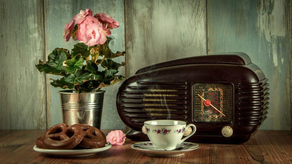 Leben Lieben Lassen im Radio