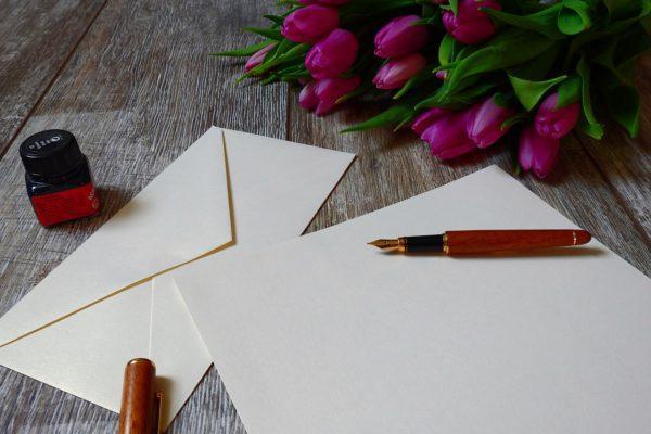 Der Brief, den Sie nie abschicken- wie Sie innere Konflikte und belastende Gefühle loslassen können (Radiosendung)