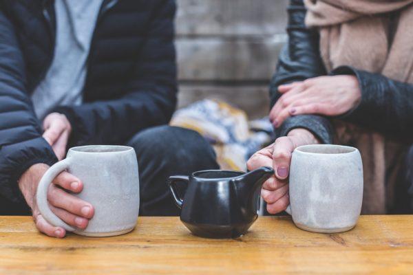 Warum Beziehungsgespräche manchmal so schwierig sind und was Sie dagegen tun können (Radiosendung)