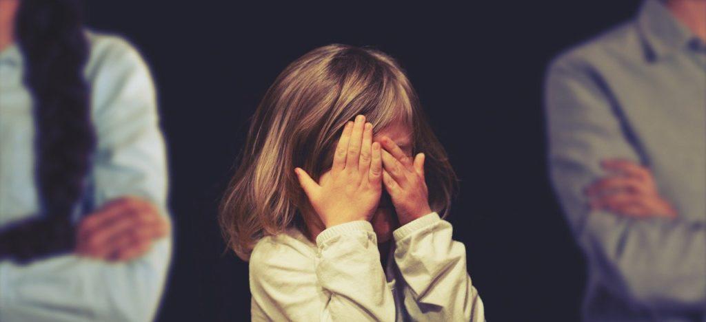 Kontaktabbruch Eltern Kind